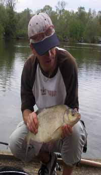Earlswood Bream
