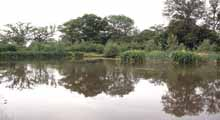 Edenbridge AS - Nursery Fields Lake
