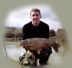 Fish South East Articles - Commercial carp Fishing by Luke