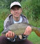 Twynersh Fishery - 6lb common carp