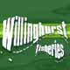 Where to fish in Surrey. Willinghurst Fisheries